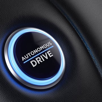 Fully Autonomous Vehicles: Removing the Front-Seat Driver